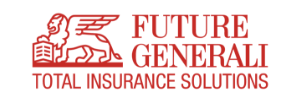 Future generali logo. Future generali collaboration with winkl for their influencer marketing campaigns