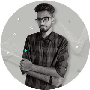Chhitij's profile picture. Machine Learning Head at Winkl