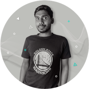 Kishore's profile picture. The Design Guy at Winkl