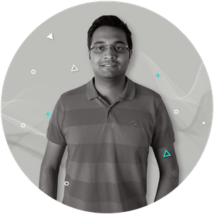 Rahul's profile picture. Co-Founder & CEO at Winkl